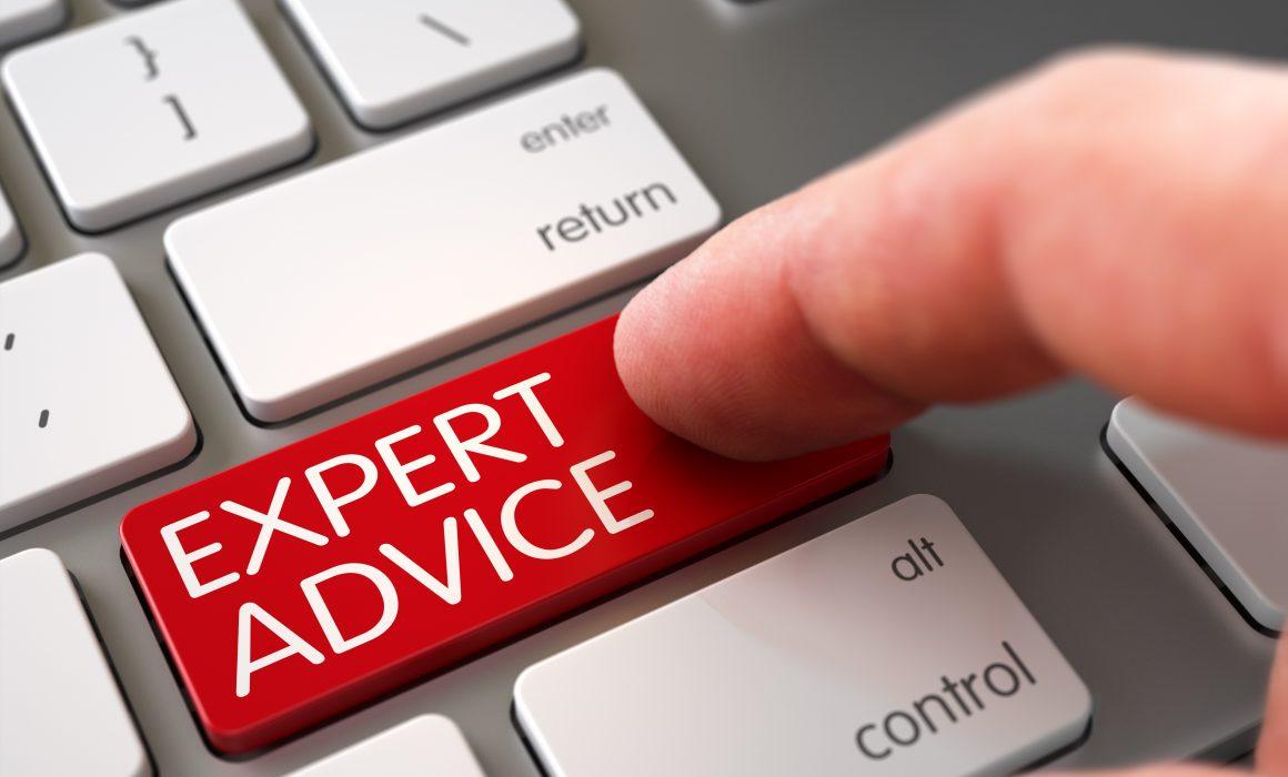 expert advice_core finance