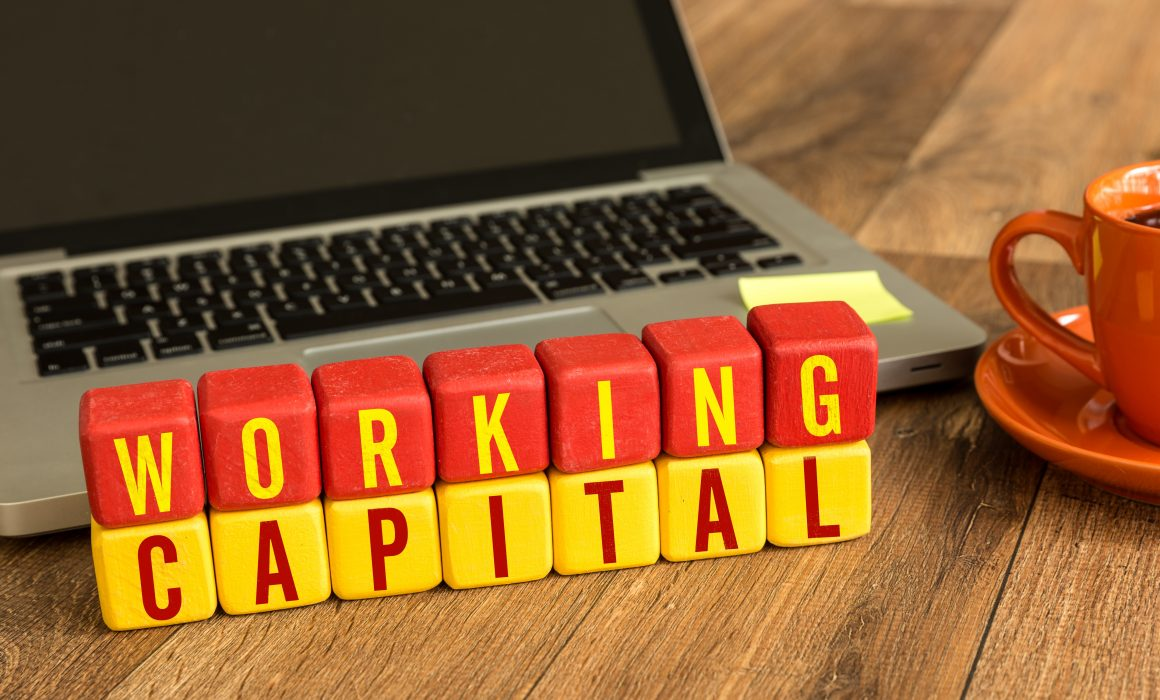 working capital loans_Core Finance Limited